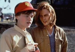 Whats Eating Gilbert Grape, DiCaprio