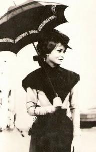 Zhanna Bolotova