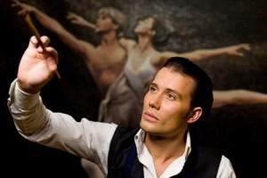 Daniil Fedorov – popular artist