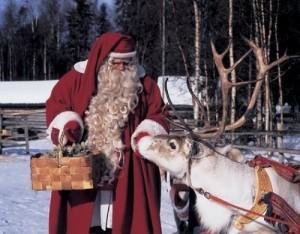 finland santa
