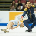 Astonishing Tatiana Volosozhar and Maxim Trankov
