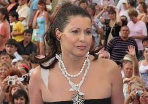 Great actress Natalia Negoda