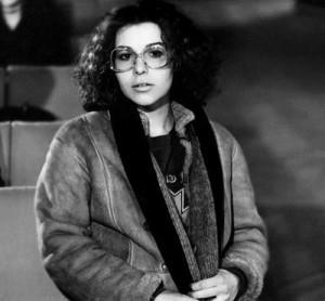 Famous actress Natalia Negoda