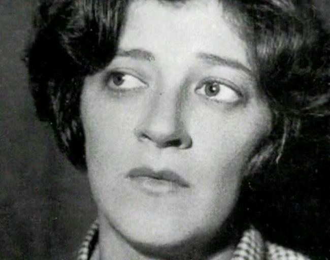 Witty Faina Ranevskaya
