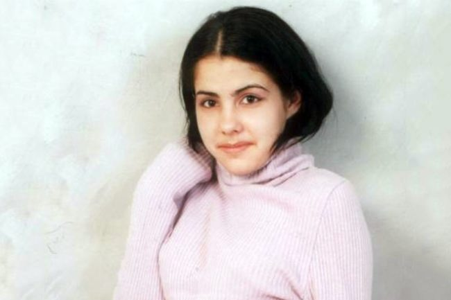 Elena Berkova
