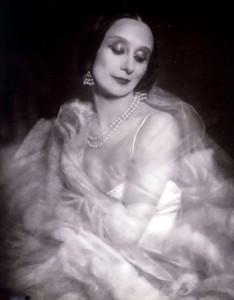 Astonishing Anna Pavlova