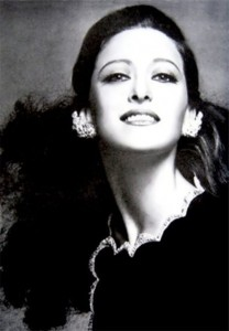 Awesome Maya Plisetskaya