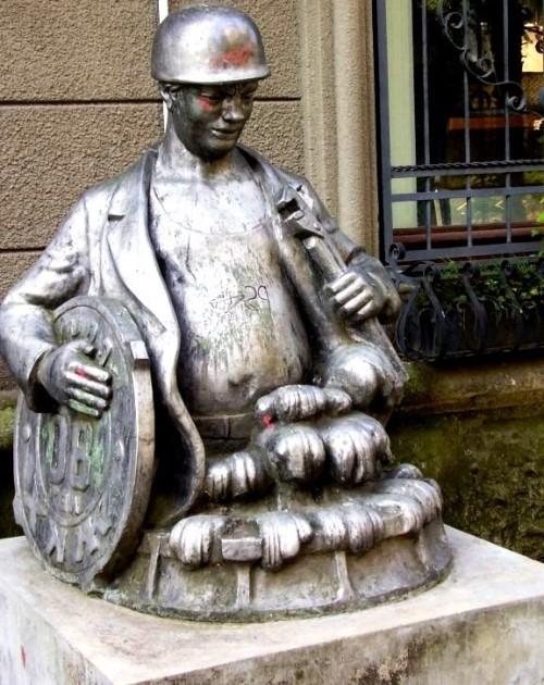 Pavel Trubetskoy – outstanding sculptor