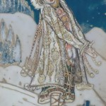 roerich snow maiden