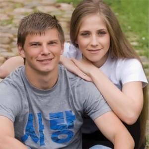 Yulia Baranovskaya and Andrei Arshavin