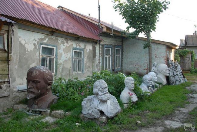 Yuri Abramochkin – reportage photographer