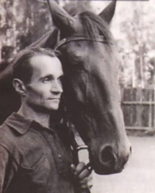 Georgy Millyar