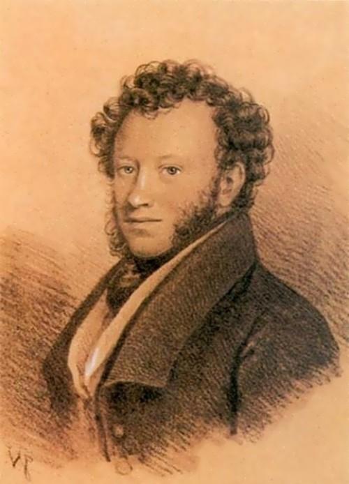 Joseph Vivien-1826