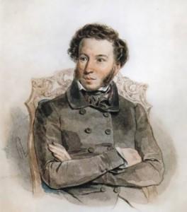 Pyotr Sokolov. 1836