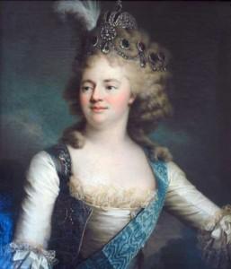Sophie Marie Dorothea