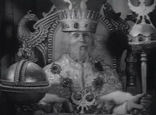 Tsar Pea, 1938