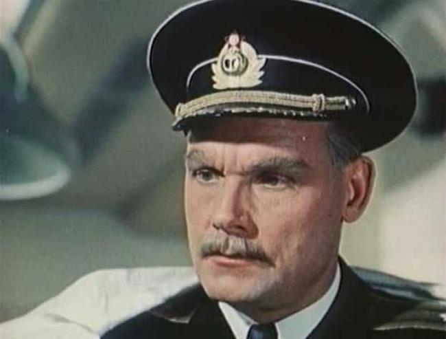 Sergei Stolyarov, Soviet cinema superstar