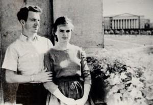 Lee Harvey and Marina