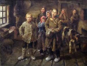 Fedot Sychkov