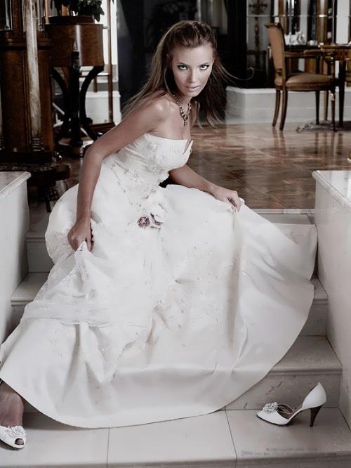 Alexandra Nikolaenko beautiful girl