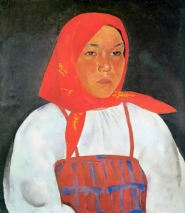 Alena Frolovna