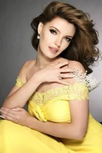 Alexandra Nikolaenko