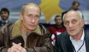 Putin Anatoly Rachlin