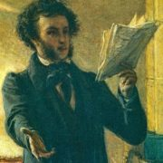 Alexander Pushkin – Sun of Russian literature