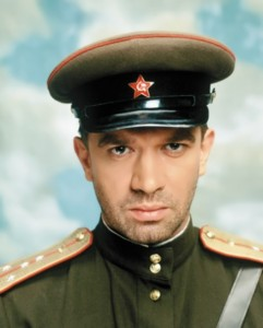 Vladimir Mashkov