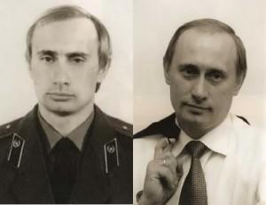 Vladimir Putin great person