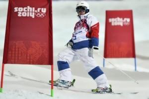 Alexander Smyshlyaev Olympic medalist
