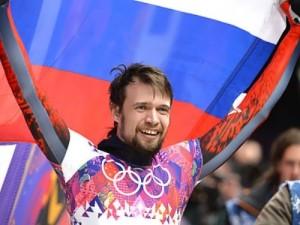 Alexander Tretiakov Olympic champion