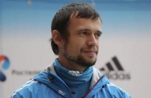 Alexander Tretiakov skeleton racer