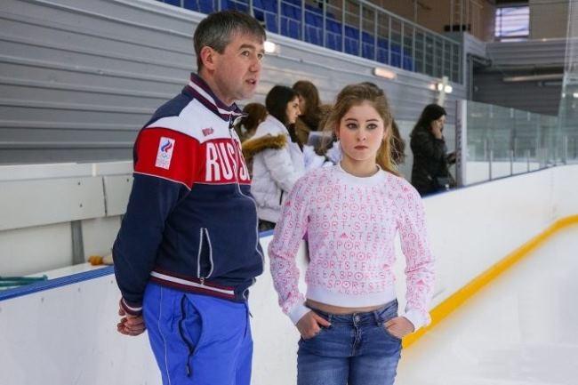 Yulia Lipnitskaya – youngest Olympic Champion