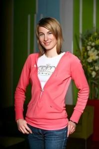 Anastasiya Kuzmina champion