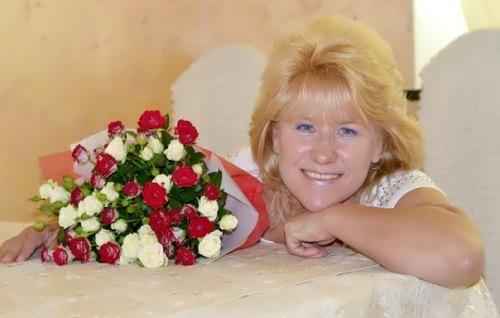 Anfisa Reztsova