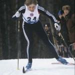 Anfisa Reztsova. Igor Mikhalev 1986