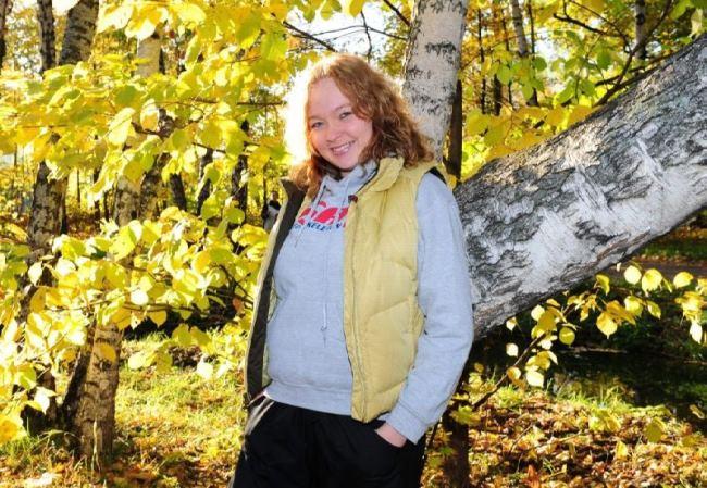 Irina Skvortsova – Russian bobsledder