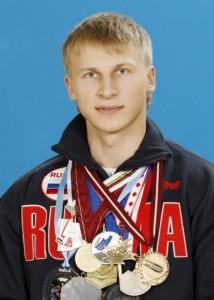 Dmitry Trunenkov, bobsleigh