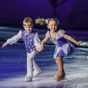 Riana Kadyrova – youngest Russian figure skater