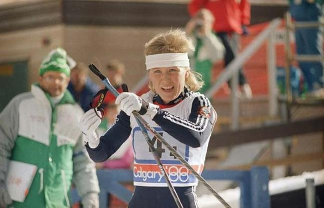 Anfisa Reztsova – first Biathlon Champion