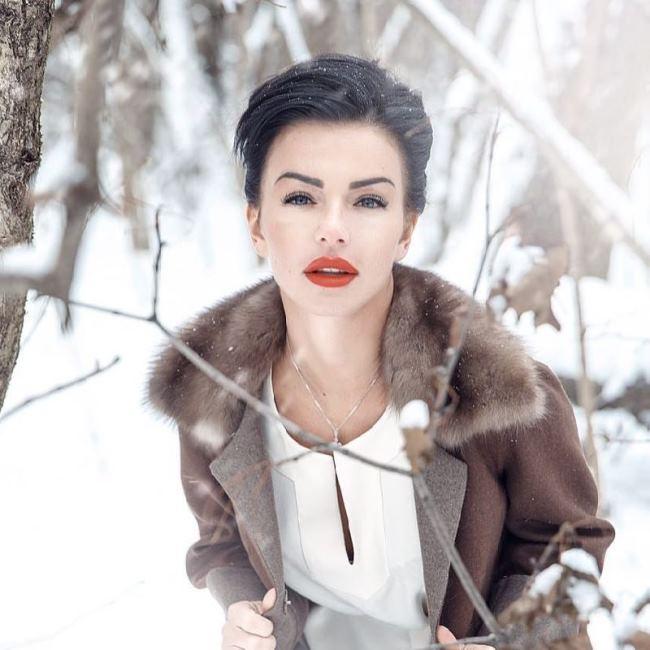 Yulia Volkova – Russian singer