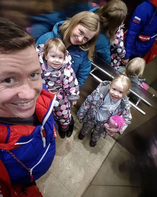 Alexander Smyshlyaev – Freestyle Mogul Skier