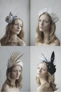 Hats by K. Gayday