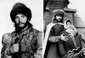 Talkov as a nobel prince