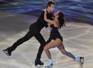 Ilinykh Katsalapov ice dancers