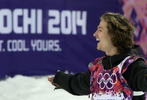 Iouri Podladtchikov Olympic champion