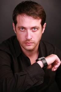 Kirill Safonov Russian actor