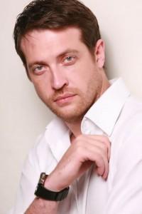 Kirill Safonov handsome actor