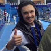 Maxim Trankov – figure skater